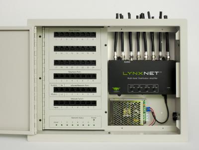 LYNXNET LN-3200DH-32 - LYNXNET LN-3200DH-32