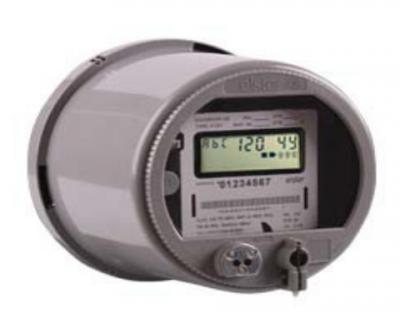 Contoare de energie electrica trifazate electronice cu tarif diferentiat si curba de sarcina - Contoare de energie electrica trifazate electronice cu tarif diferentiat si curba de sarcina