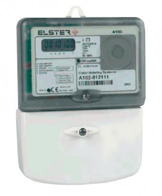 Contoare de energie electrica monofazate electronice - Contoare de energie electrica monofazate electronice