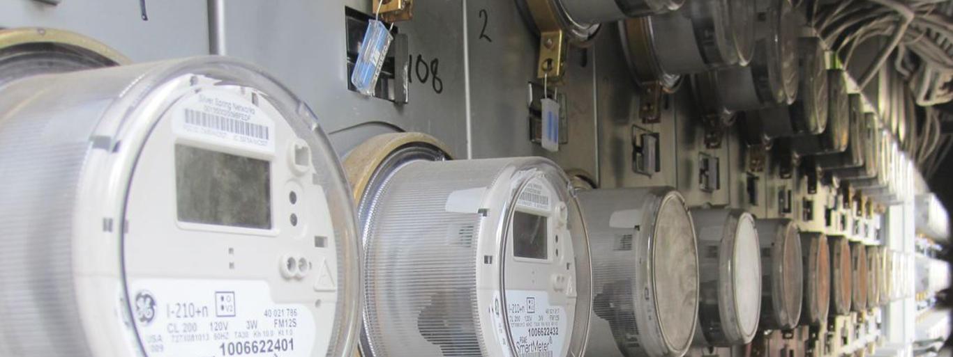 Sisteme de Contorizare Energie Electrica